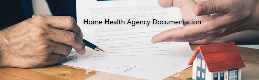 Home Health Agency Consulting