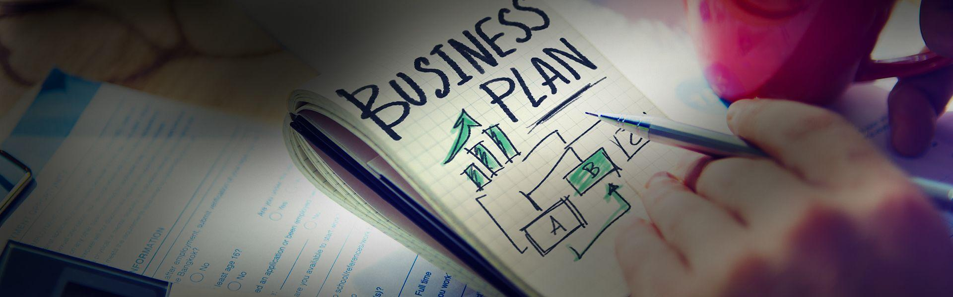 Business needs, plans etc.